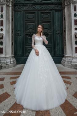 Свадебное платье 2252