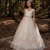 Детское платье модель 2185