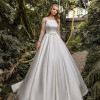 Свадебное платье 19-41