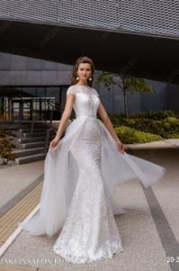 Свадебное платье 20-25