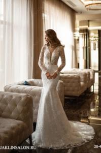Свадебное платье 20-49