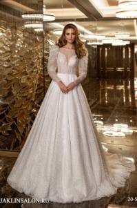 Свадебное платье 20-51